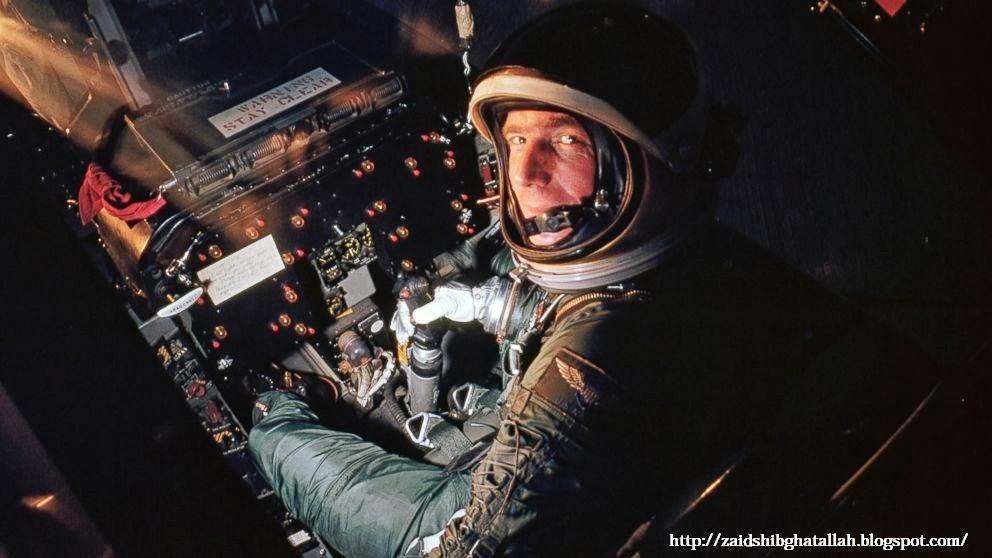 Scott Carpenter , Salah satu NASA Astronot Pertama , Meninggal 88
