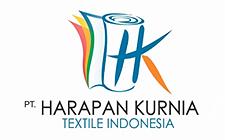 Lowongan Kerja PT. Harapan Kurnia Textile Indonesia