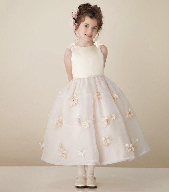 Wedding Dresses For Childrens In : Wedding dresses for kids list of