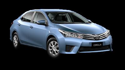 Harga Mobil Bekas Toyota (Part 6)