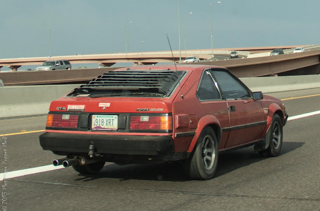 1982 Toyota Celica GT-s