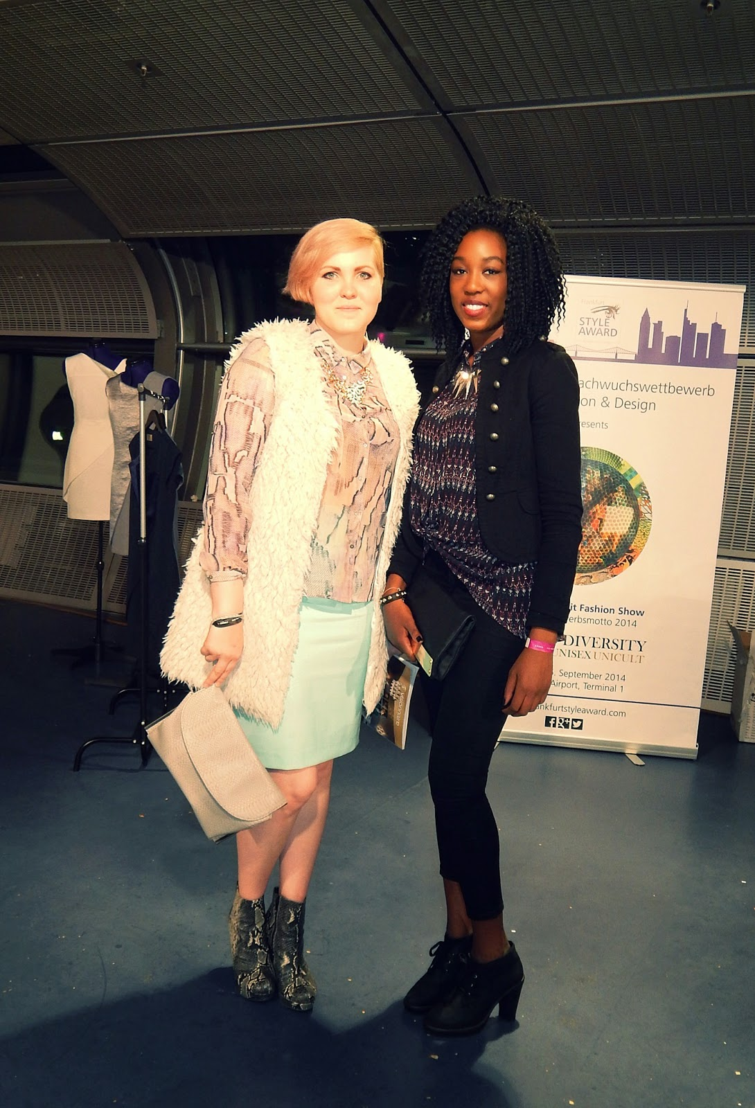 Frankfurt Style Awards