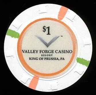 Valley forge casino poker tornei