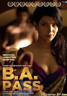 Download B.A Pass Full Movie Free