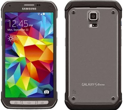 Root Samsung Galaxy S5 Active SM-G870F