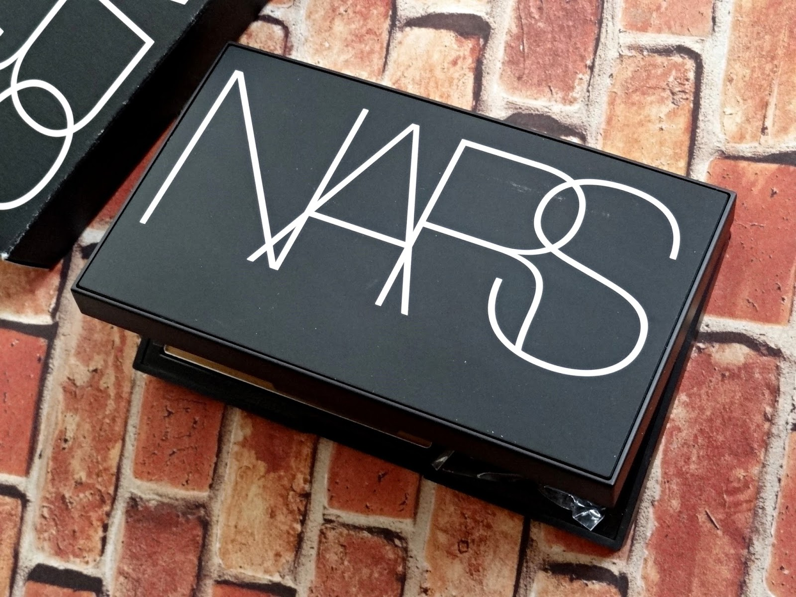 NARS Tahiti Bronzer | NARS Last Resort Collection