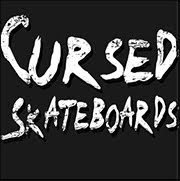 Cursed Skateboards
