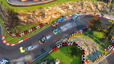 Download Bang Bang Racing Game Full Version