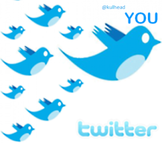 How to Get Free and Instant Twitter Follower: Kulhead Blog