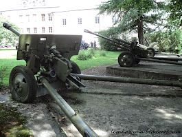 Dukla. Muzeum historyczne