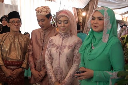 Pernikahan Nuri Maulida