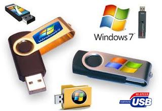 mini untuk memformat dan membuat flash drive USB bootable, semisal USB ...