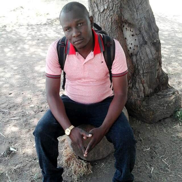 SHUSHU JOELY MWANDISHI WA HABARI