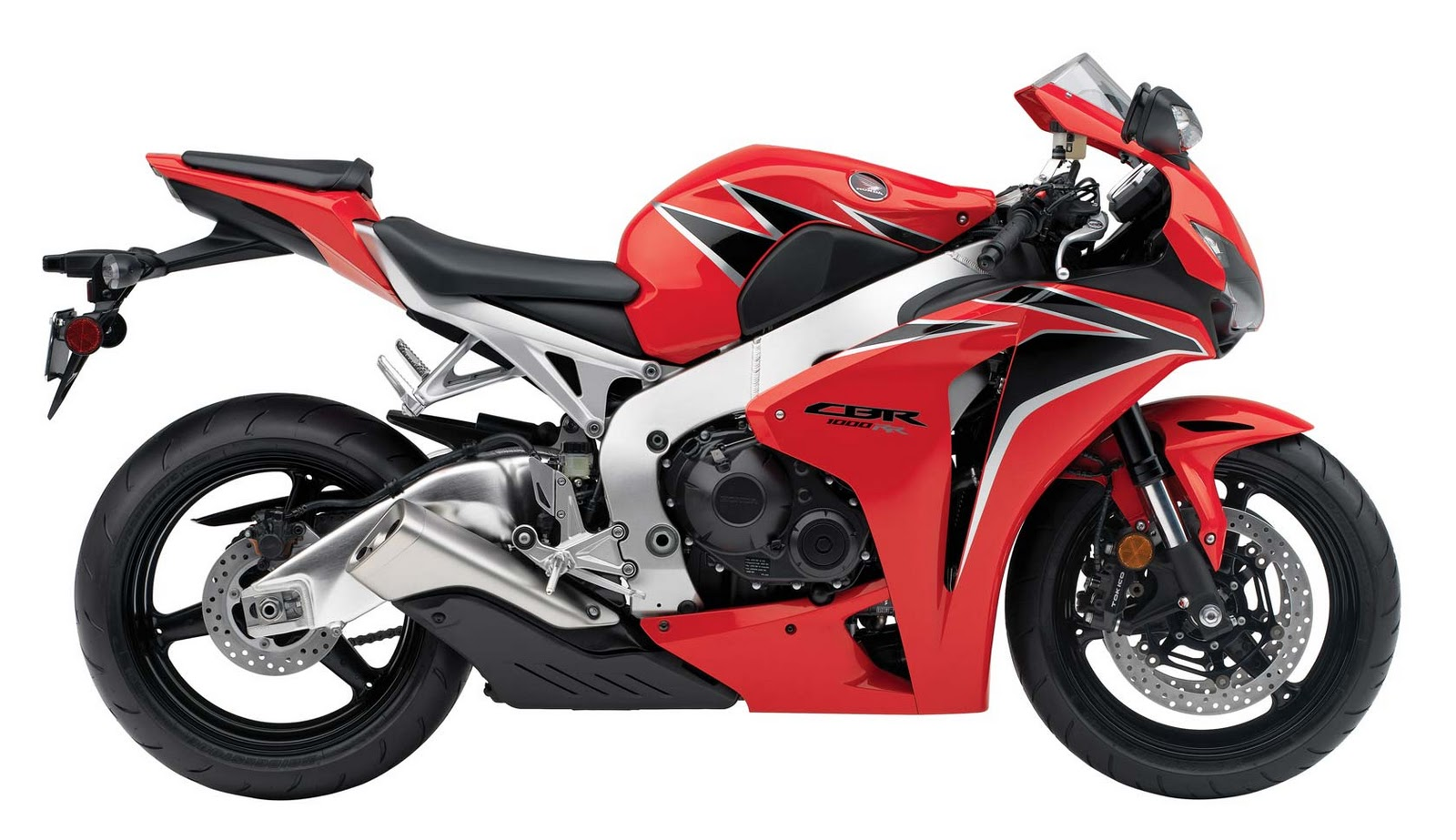 Motorcycle Pictures Honda Cbr 1000 Rr 2011