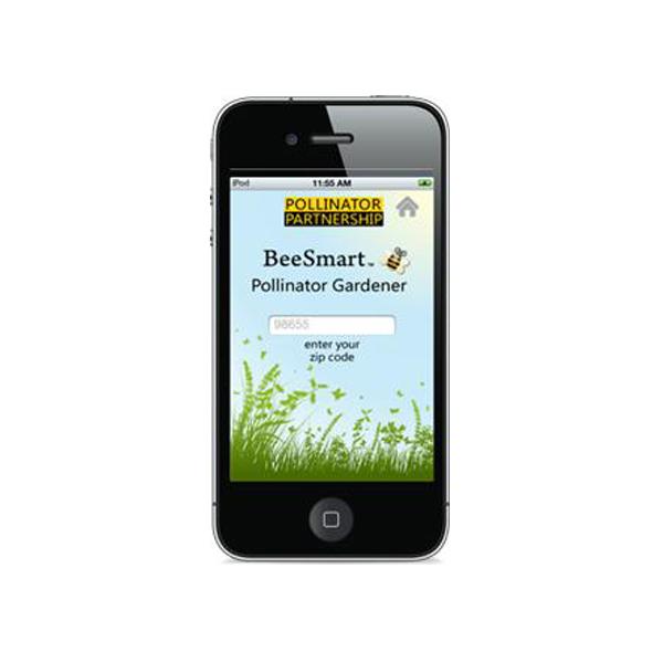 BeeSmart Pollinator App