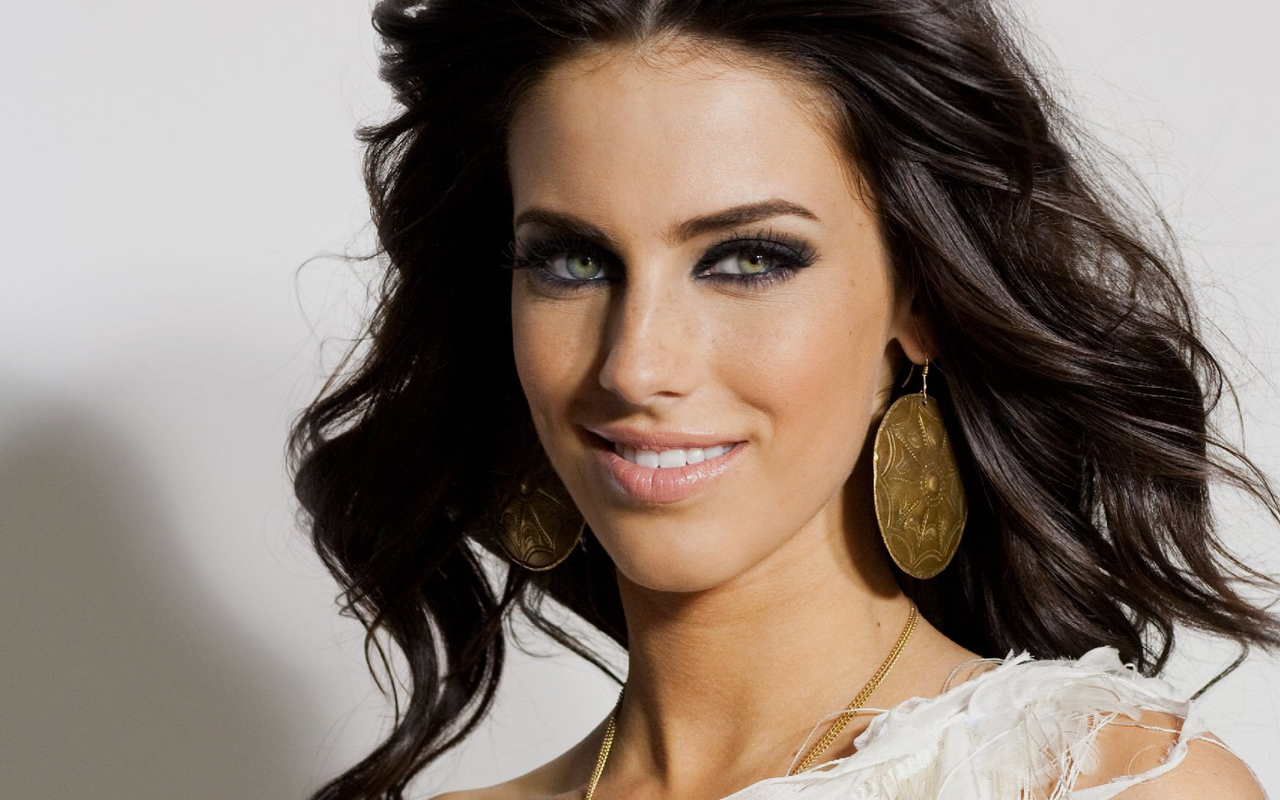 Final, Jessica lowndes young