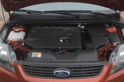 Kelebihan dan Kekurangan Ford Focus Mk2