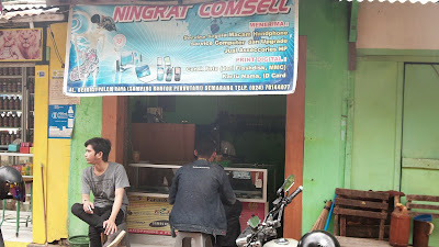 Service HP All Tipe, BB (blackberry), Android Iphone Murah di Semarang