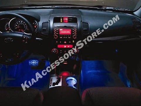 http://www.kiaaccessorystore.com/kia_sorento_lighting_kit.html