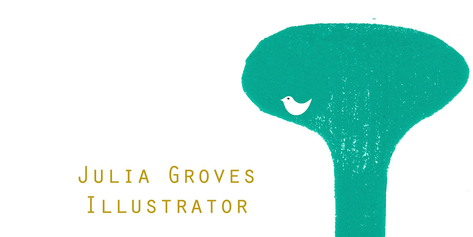 Julia Groves Illustrator