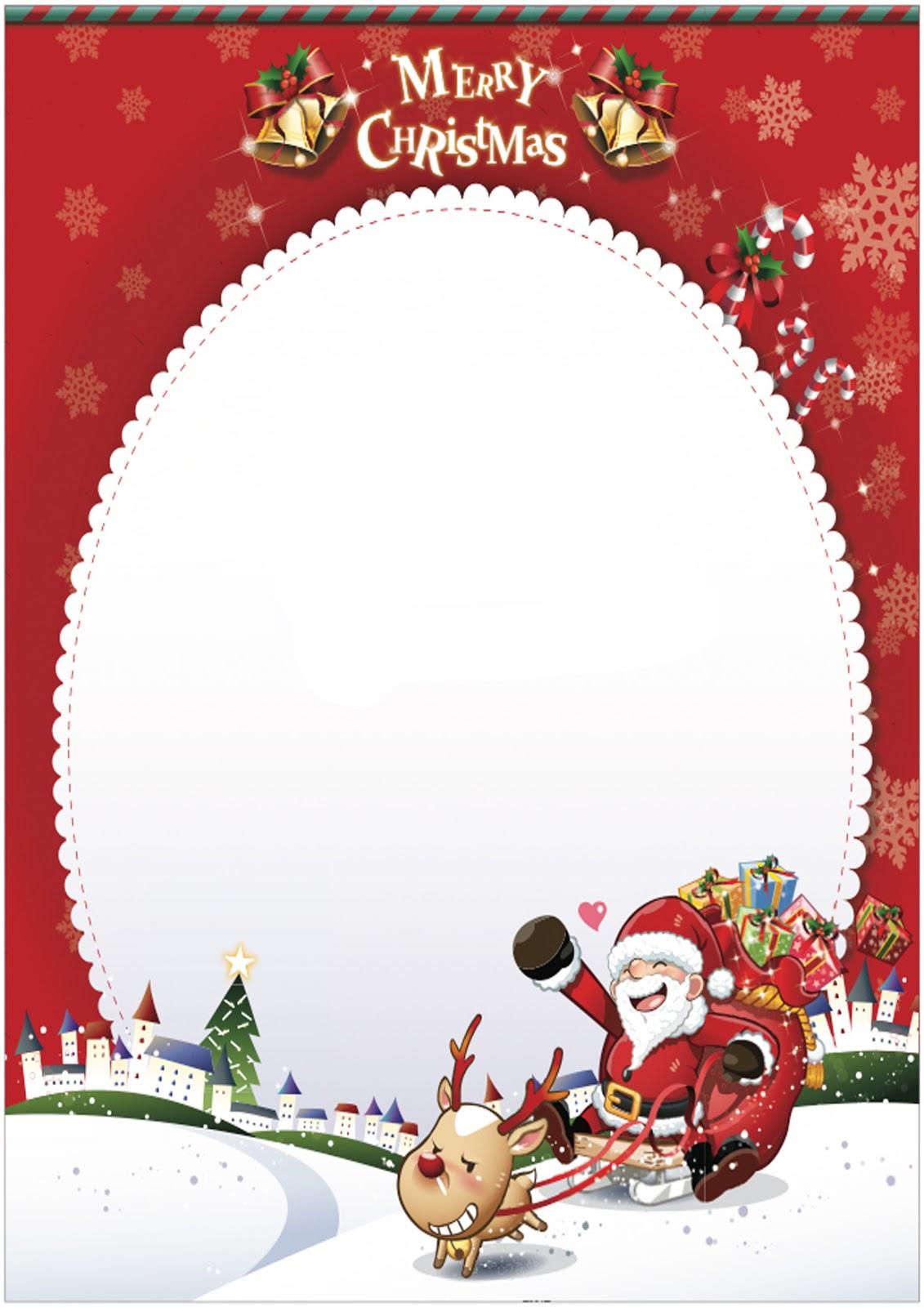 L 39 angolo del sorriso lettera a babbo natale da lorenzo - Babbo natale porta i regali ai bambini ...