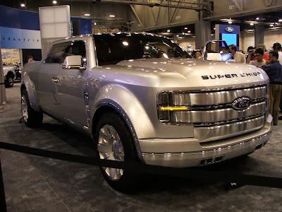 Ford Atlas