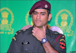 Mahendra Sing Dhoni