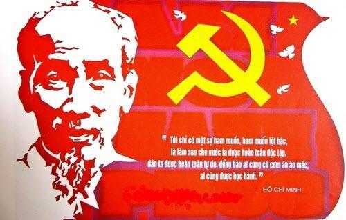 Đảng muốn tồn tại phải dựa vào lòng dân