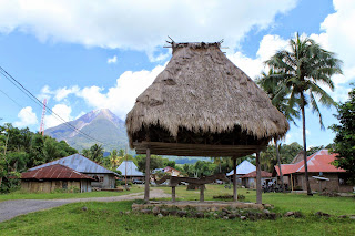 Kampung Wisata Boawae, Kabupaten Nagekeo