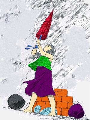 payung sakti