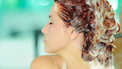 Foods that can clarify hair