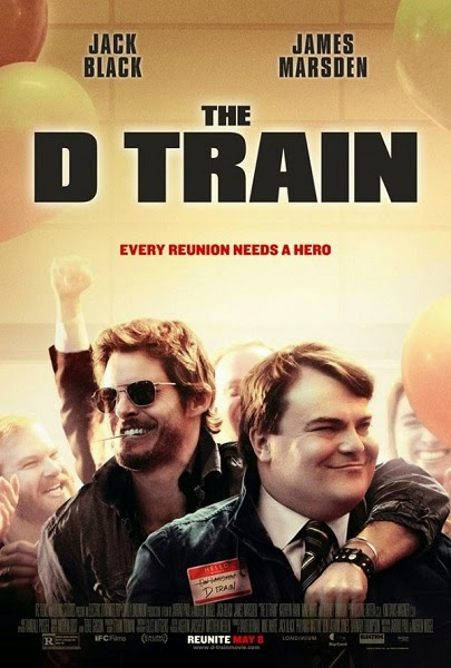 Film The D Train 2015 Bioskop