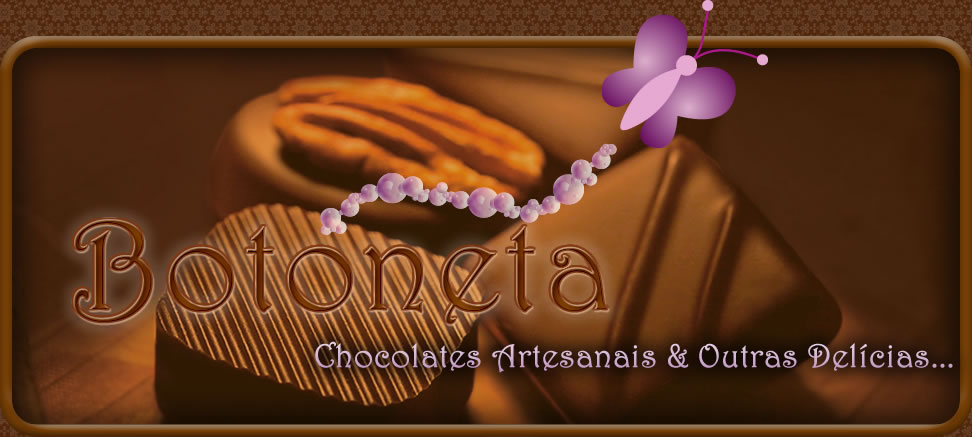 Chocolates Botoneta