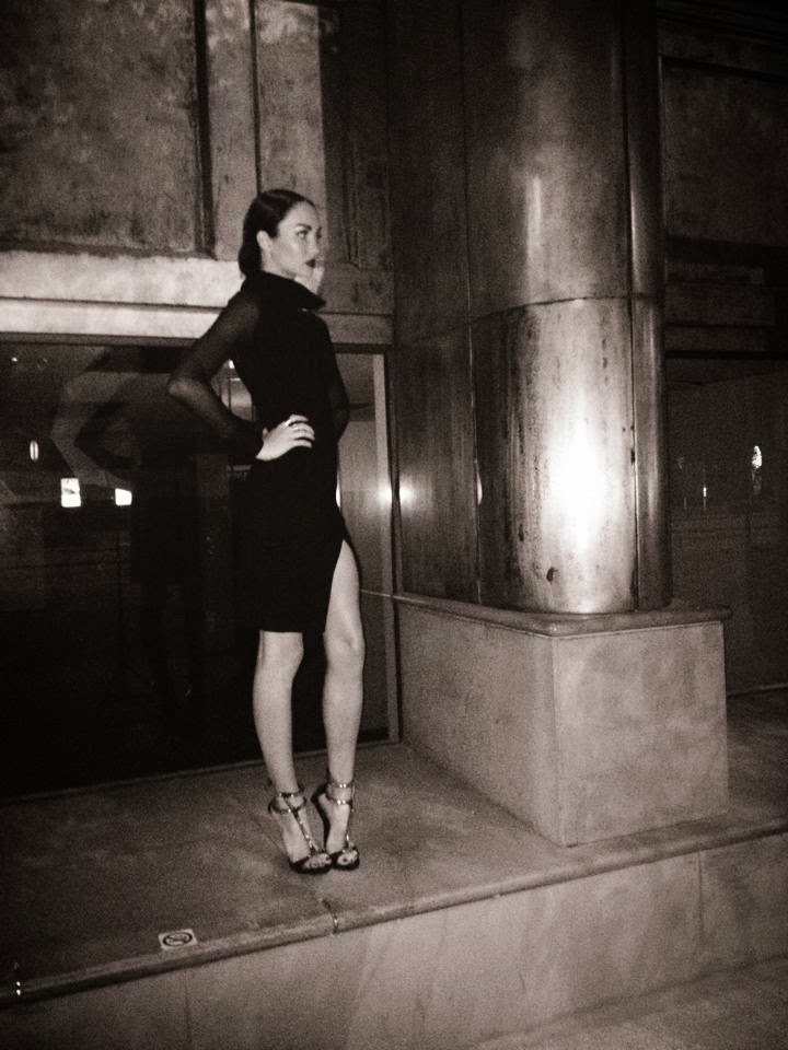 Elegance Black Of Women
