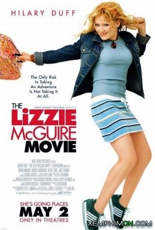 Câu chuyện của Lizzie HD