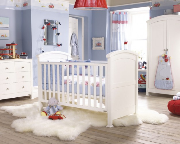 House Decorating Ideas For Your Newborn'S Bedroom | Best Inspiring