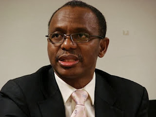 Nasir @Elrufai On Friday: Stunted potentials hobble our nation