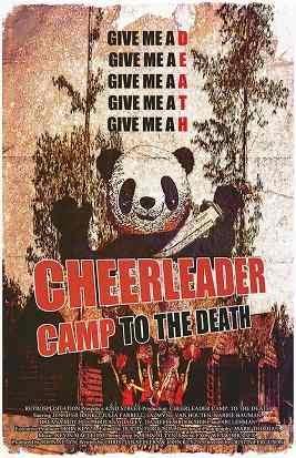 فيلم Cheerleader Camp: To the Death 2014 مترجم اون لاين