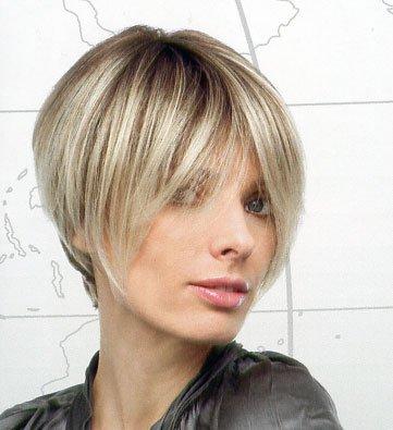 Frisuren halblang frisur halblang 2012