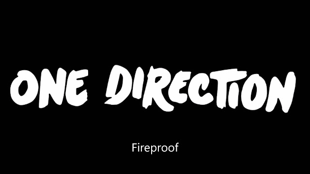 Fireproof Guitar Chords - One Direction