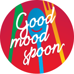 GOOD MOOD SPOON