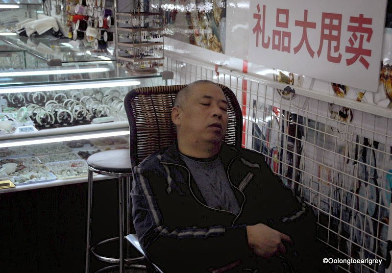 Robyn's Shanghai Nappers