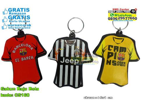 Gakun Baju Bola
