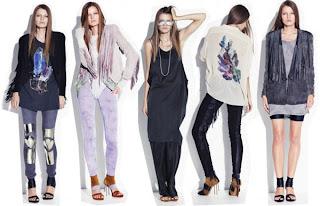 Mode Baju Cewek Wanita Sekarang