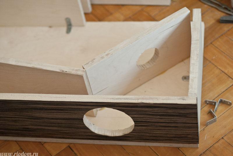 Вязание модели спицами со схемами и описанием 1