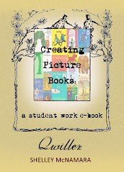 Creating Picture Books: a student work e-book