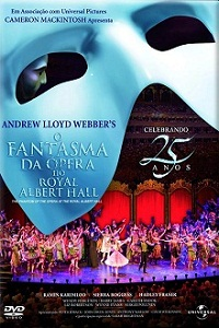 Baixar O Fantasma da Ópera no Royal Albert Hall Download Grátis