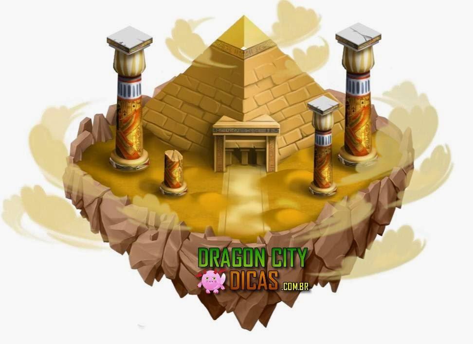 Ilha Egípcia 2014 - Mapa de Batalha