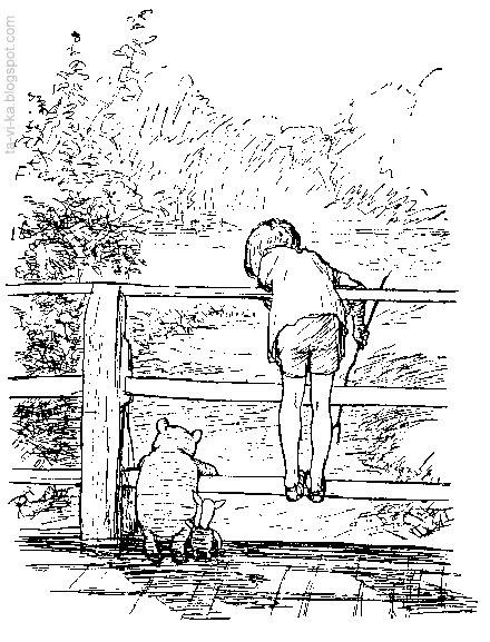 Винни-Пух Winnie-the-Pooh