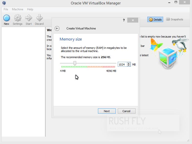 Cara Install Android 4.4 Kitkat di Windows